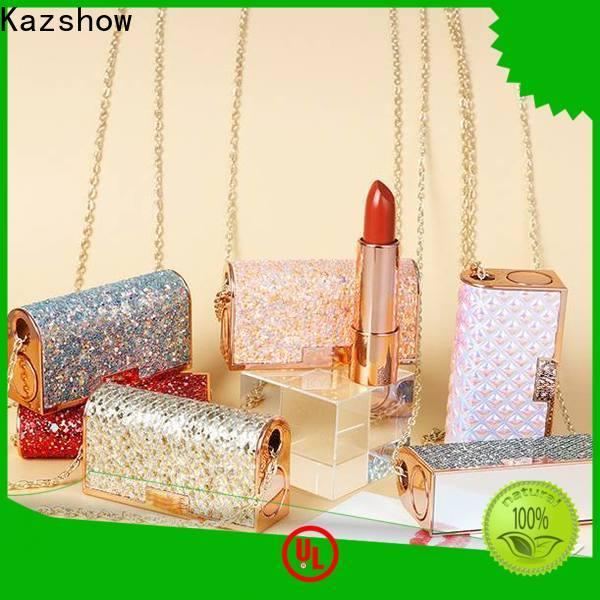 Kazshow lipstick set from China for lips makeup