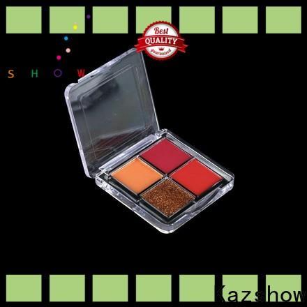 Kazshow permanent eyeshadow makeup manufacturer for women