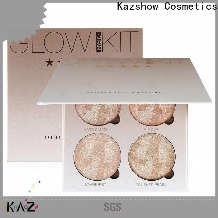 Kazshow shinning best liquid highlighter buy products from china for young women