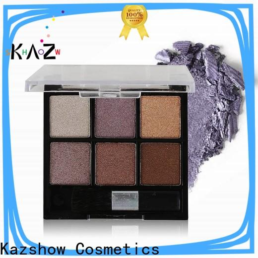 waterproof cream eyeshadow palette manufacturer for beauty