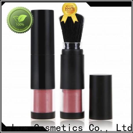 Kazshow blush makeup factory price for cheek