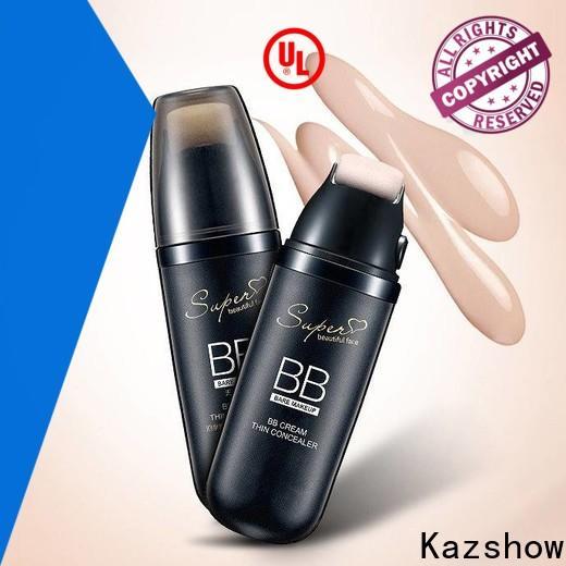 Kazshow moisturizing concealer for dark skin directly sale for cosmetic