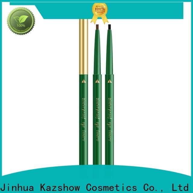 Kazshow gel eyeliner pencil on sale for makeup
