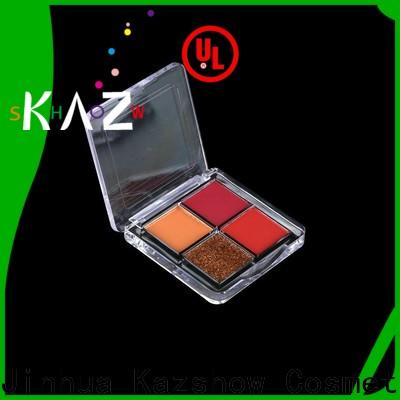 permanent professional eyeshadow palette manufacturer for beauty