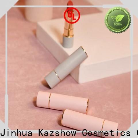 Kazshow long lasting colour lipstick online wholesale market for lips makeup