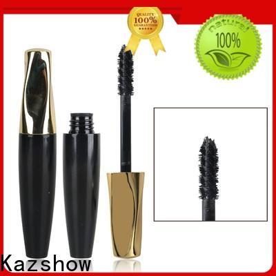 Kazshow 3D eyelash mascara china products online for eyes makeup