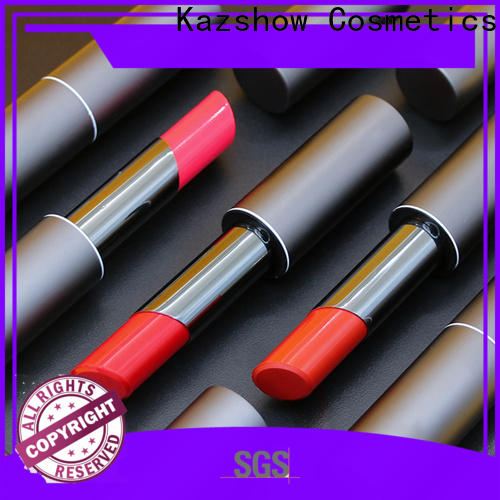 Kazshow long lasting make up lipstick from China for lips makeup