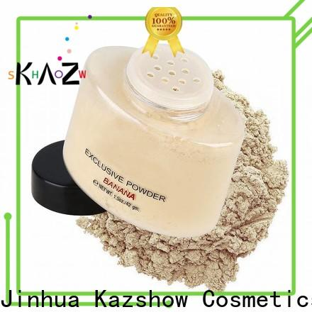 mineral face setting powder buy products from china for face