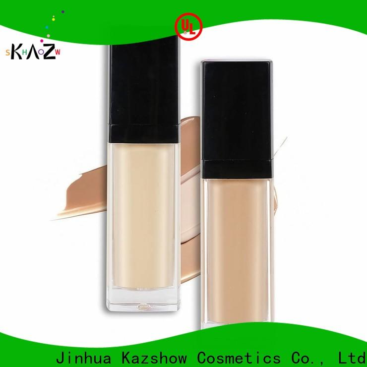 Kazshow best long lasting foundation promotion for oil skin