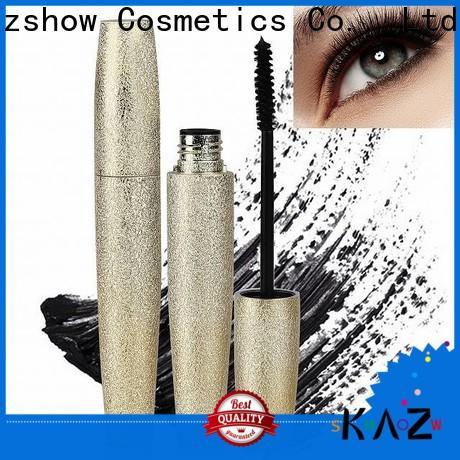 Anti-smudge 3d mascara manufacturer for eyes makeup