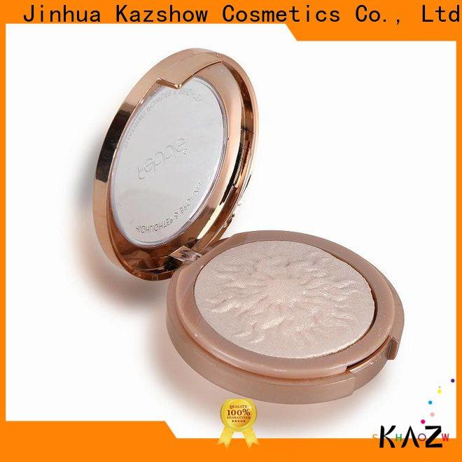 Kazshow face highlighter buy products from china for young women