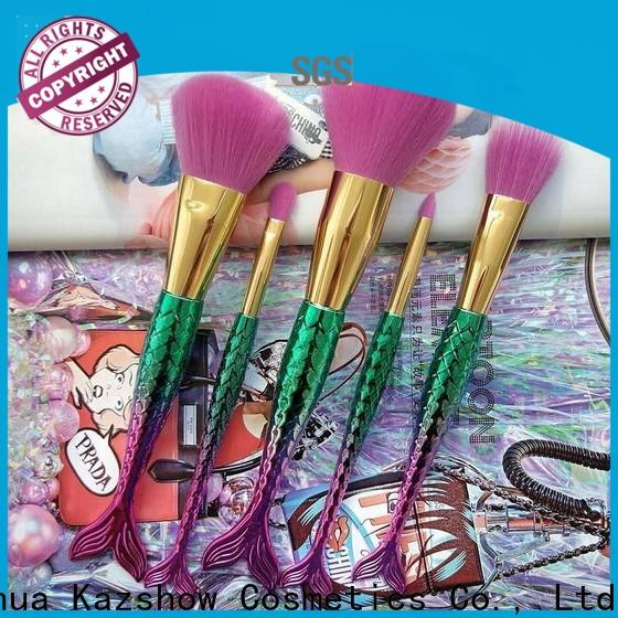 popular full makeup brush set directly sale for cheek makeup