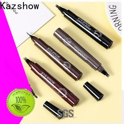 Anti-smudge felt tip eyebrow pen inquire now for eyes makeup