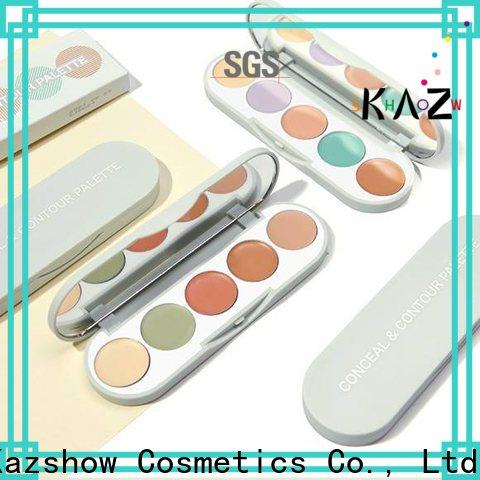 special design makeup concealer palette directly sale for beauty