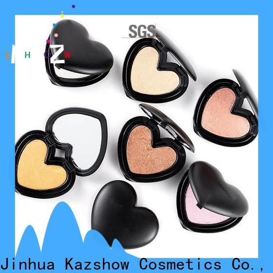 Kazshow waterproof best liquid highlighter directly price for young women