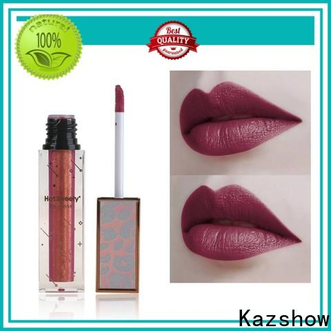 long lasting lip gloss for girls environmental protection for business