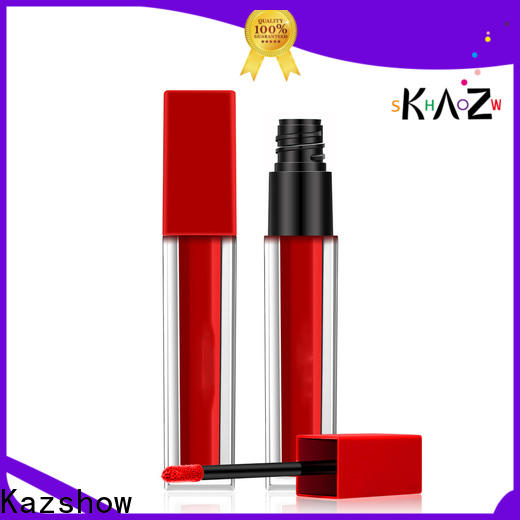long lasting non sticky lip gloss advanced technology for lip makeup