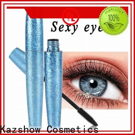 long lasting 3d eyelash mascara cheap wholesale for eyes makeup