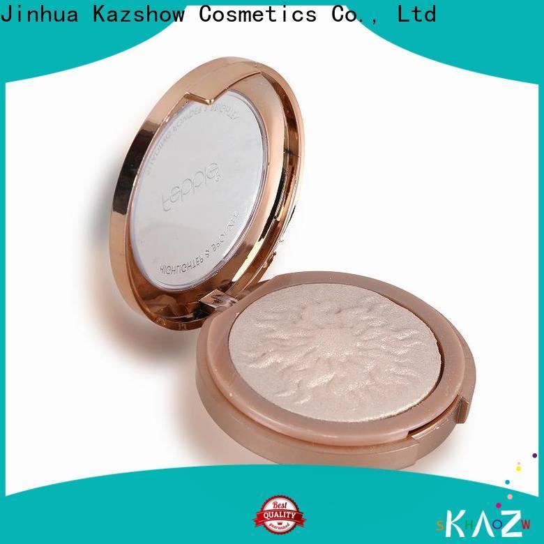 Kazshow best highlighter for face wholesale online shopping for ladies