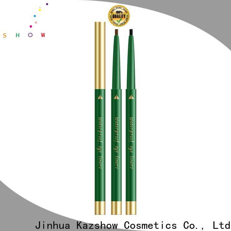 Kazshow best liquid eyeliner pen on sale for ladies