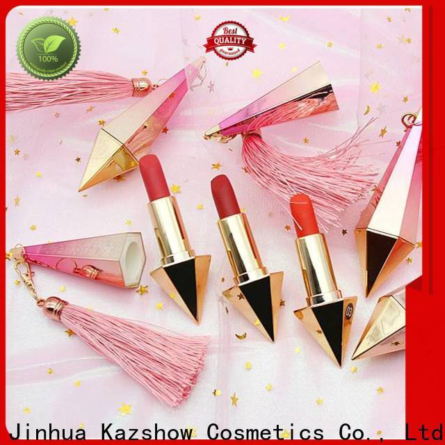 Kazshow most popular lipstick wholesale products to sell for women