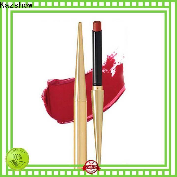 Kazshow wholesale lipstick wholesale products to sell for lipstick