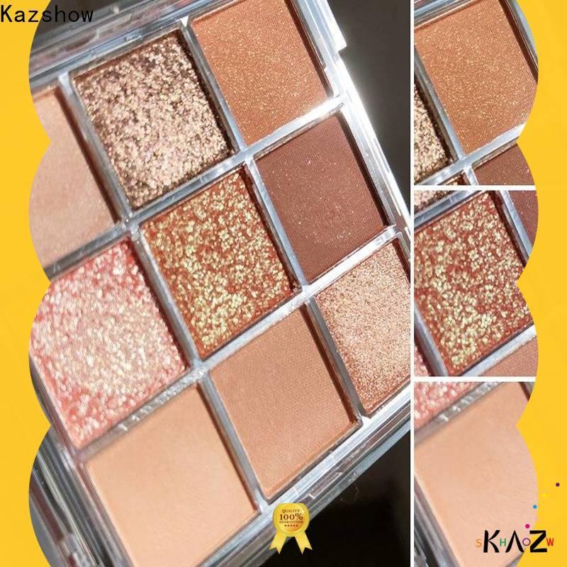 Kazshow eyebrow filler powder online wholesale market for eyes makeup