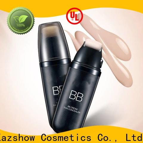 Kazshow oil control good foundation promotion