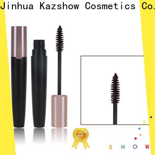 Kazshow waterproof mascara wholesale products for sale for eye