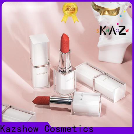 unique design red lipstick makeup online wholesale market for lipstick