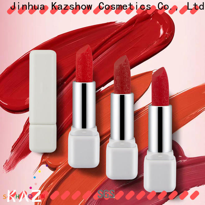 unique design cosmetic lipstick wholesale products to sell for women
