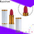 Kazshow unique design cosmetic lipstick from China for women