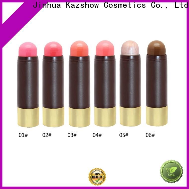 popular cream blush factory price for highlight makeup