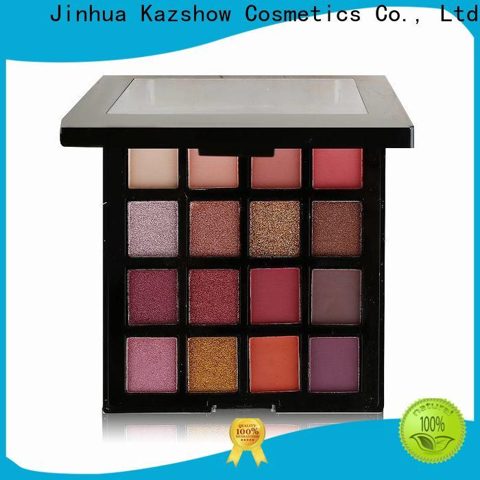 Kazshow buxom eyeshadow manufacturers for beauty