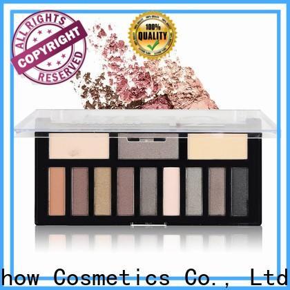 Kazshow permanent sfr eyeshadow palette Suppliers for women