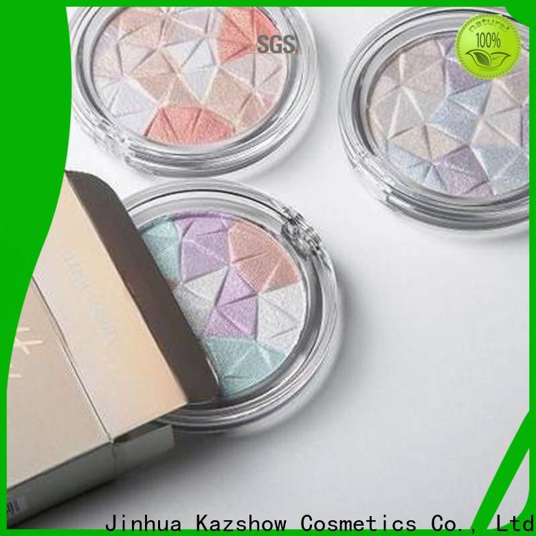 Kazshow Top master holographic factory for young women