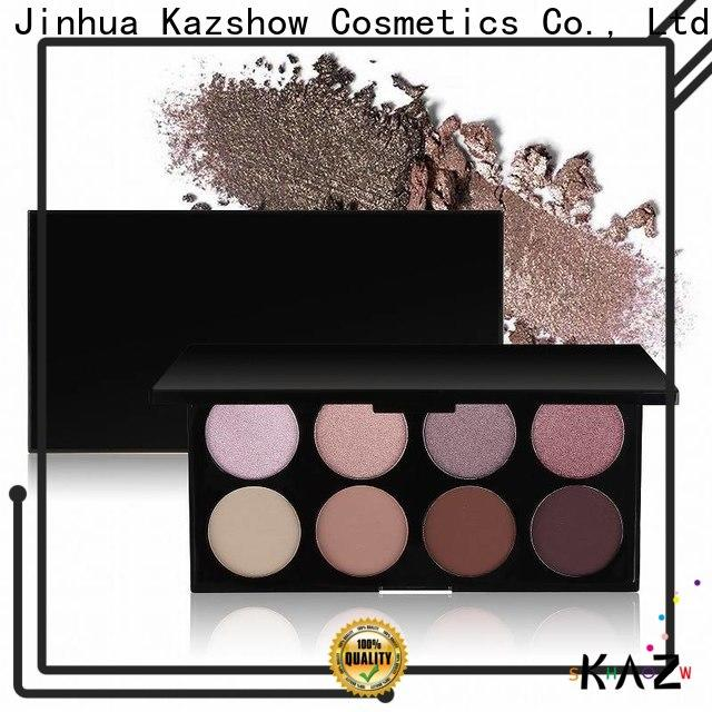Kazshow colorful fenty palette wholesale products for sale for women