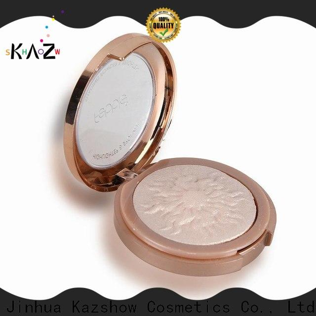 Kazshow glow powder makeup Supply for ladies