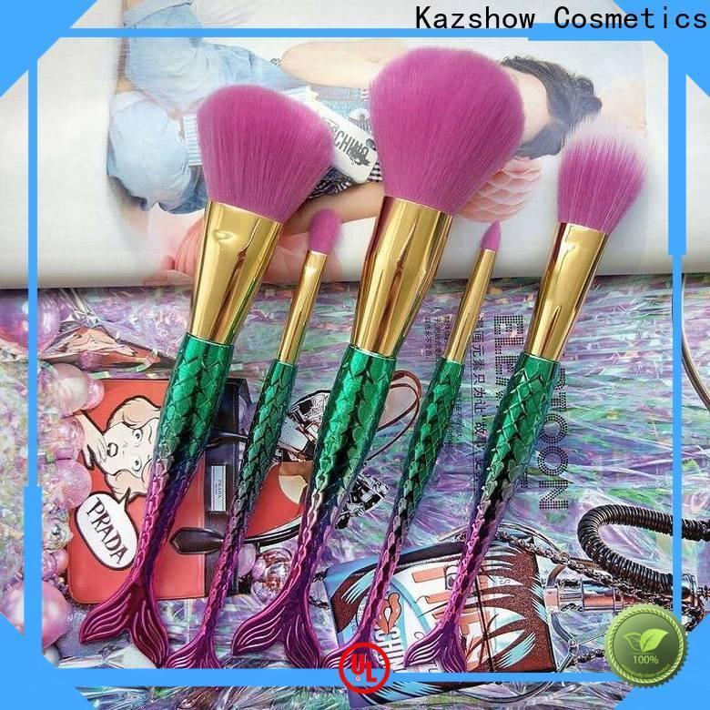 Kazshow beautyblender cleanser Supply for cheek makeup