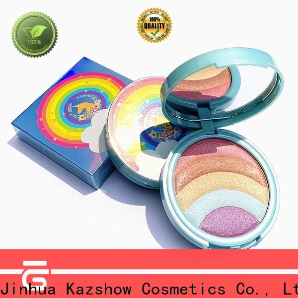 Wholesale pressed powder highlighter Suppliers for young women