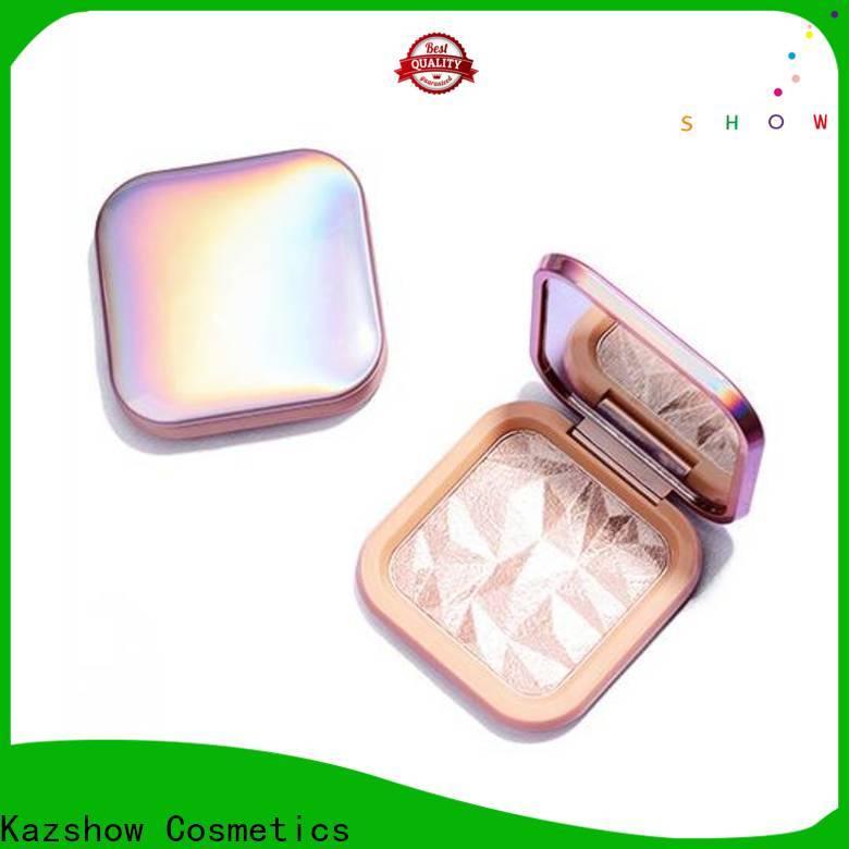 Custom best highlighter for dusky skin factory for ladies