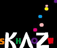 Logo | Kazshow Cosmetics - kazshow.com