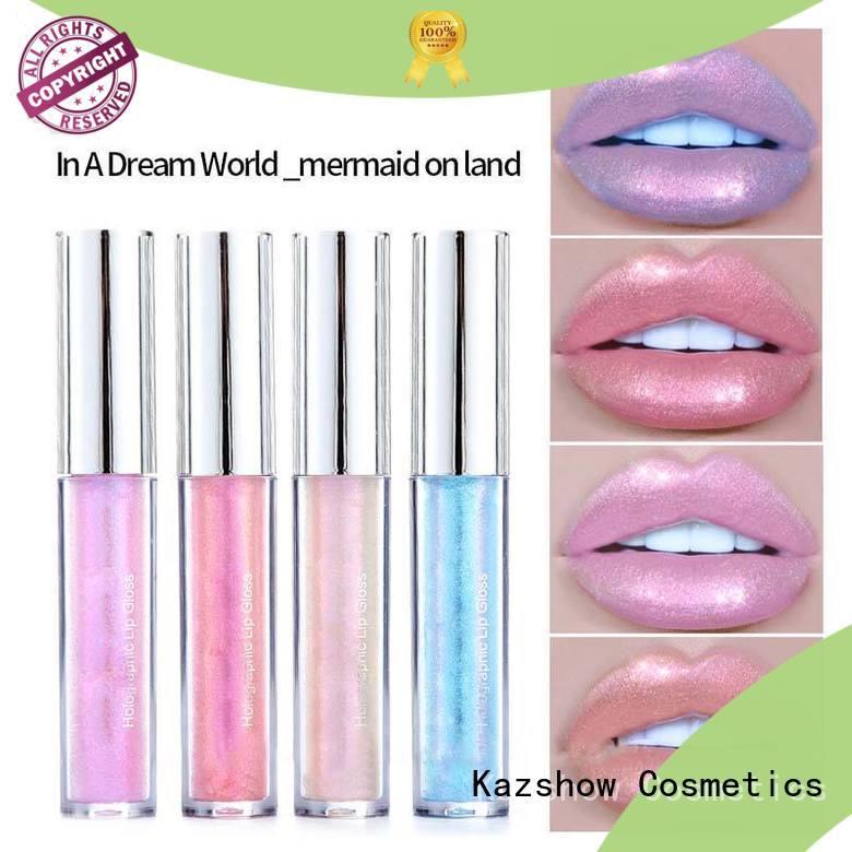 makeup lip gloss for lip Kazshow