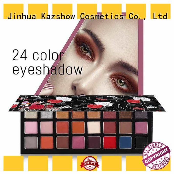 glitter eyeshadow palette cheap wholesale for women Kazshow