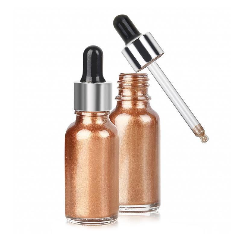 Liquid Highlighter For Face Kazshow Cosmetics