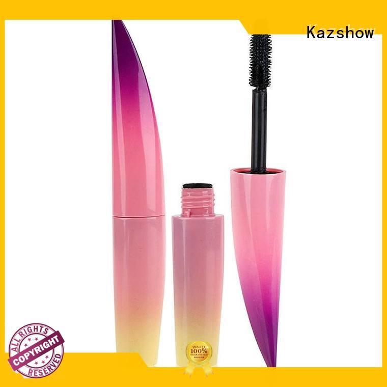 Kazshow extension mascara manufacturer for eyes makeup