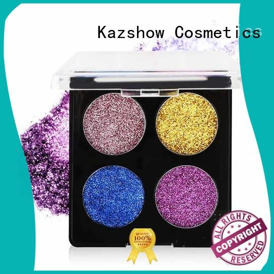 Kazshow natural eyeshadow palette wholesale products for sale for women
