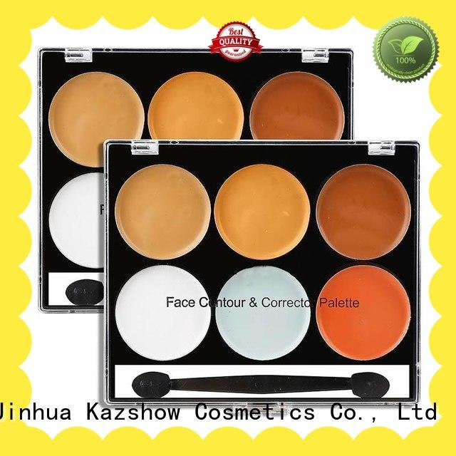 Kazshow powder concealer factory price for face makeup