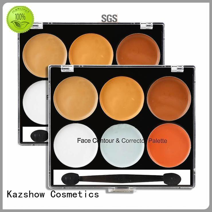Kazshow moisturizing flawless concealer factory price for face makeup