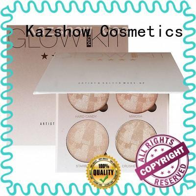 Kazshow shinning best liquid highlighter wholesale online shopping for face makeup